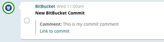 bitbucket example